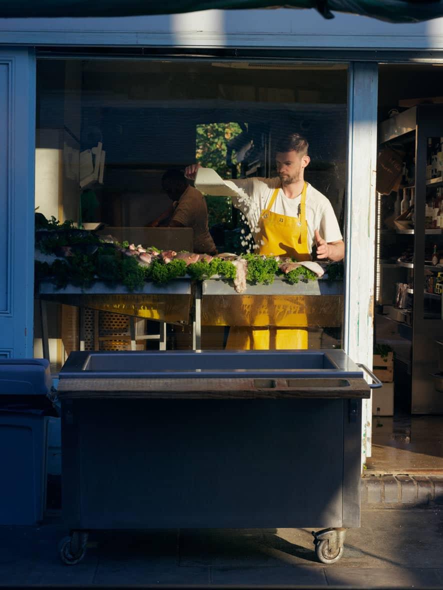 Shoreditch Market: The Makers Shoreditch